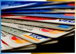 Líneas y tarjetas de crédito