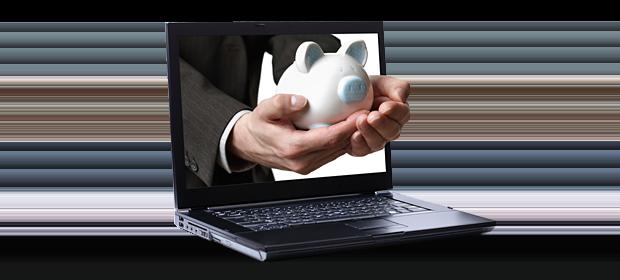 Préstamos personales online - Tu dinero a un clic