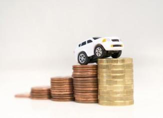 Financiar coche - Los mejores préstamos para vehículos